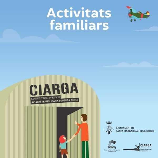 Què fer en família-CIARGA